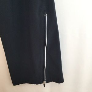 Nike Pants - Men's Nike Fit Dry Work Out Pants Navy Size Medium